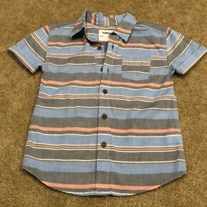 Sonoma Boys dress button down
